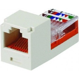 RJ45 CJ connector CAT5...