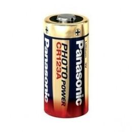 Panasonic CR123A lithium...