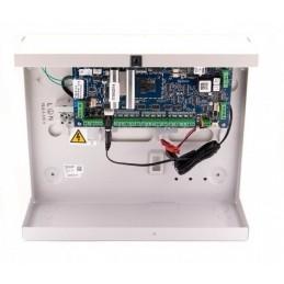 Galaxy Flex3-50 SK alarmcentrale in stalenkast