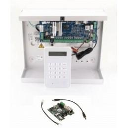 Flex3-20 stallenkast MK8 en IP
