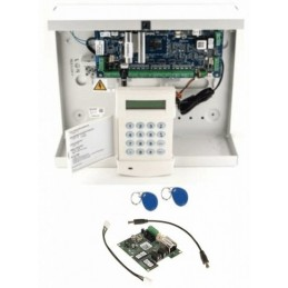 Alarmsysteem Galaxy Flex 3-50 MK7 en IP