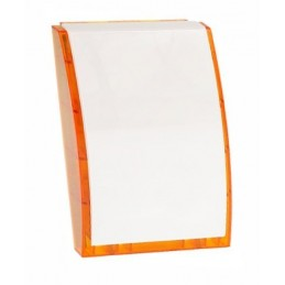 SP-4003-O Buitensirene met Oranje LED Flitser