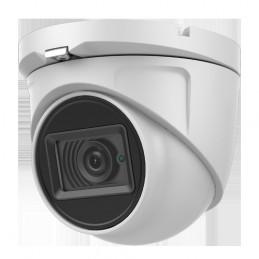 Beveiligingscamera HD TVI T942 HD 8MP met 2,8mm lens