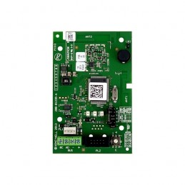 Draadloze ontvanger RF Portal Module print tbv alarmsysteem Galaxy