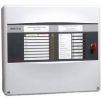 Branddetectie zoals brandmeldcentrale en rookmelders