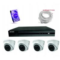 Videobewaking zoals beveiligingscamera en bewakingscameras