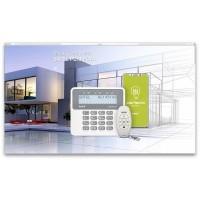 GSM alarmsysteem van Satel Perfecta